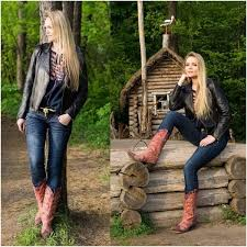 cowgirl boots style how and what to wear with them the