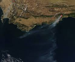 Bc Active Wildfires by Nasa Sees Plume Of Smoke From Fires In Turkey U0027s Mersin Province Nasa