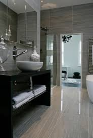 bathroom interior design homes bathtub shower sink tile