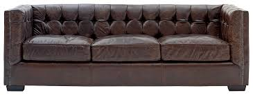 Leather Couches Leather Sofa Transparent Png Stickpng