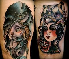 tattoos the pretentious fox tattoo art tattoo and tattoo designs