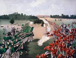 Battle Flag Of The Army Of Tennessee Ridgeway The Irish Invasion That Changed Canada Forever Dr