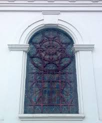 Symbol For Window In Floor Plan by Why This Symbol Appears 10 000 Times In The San Diego Temple Lds