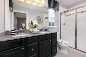new mozart townhome model for sale at potomac station townhomes in