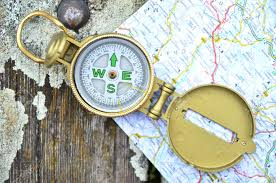 Compass Map Breck Local U0027s 10 Must Haves For Your Hiking Pack