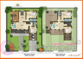 1906 square feet house with floor plan kerala home design and
