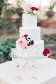 romantic lace wedding ideas ruffled