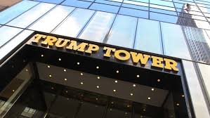 how big is donald trump u0027s penthouse in trump tower fox news