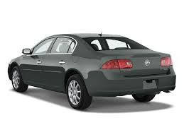 2009 buick lucerne reviews and rating motor trend