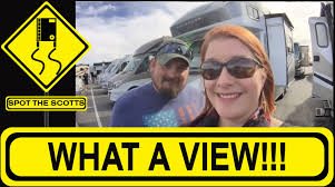 spotthescotts tour new 2016 winnebago view 24g class c rv 25ft