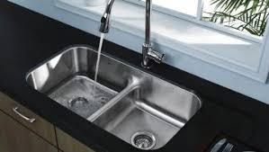Double Sinks Kitchen by Drop In Stainless Sink With Single Bowl Stainless Steel Sink With