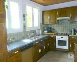 relooking d une cuisine rustique 4 cuisine rustique les meubles de cuisine renover cuisine