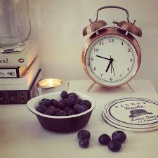 a classic alarm clock is the perfect addition to any nightstand