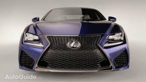 lexus diesel awd 2014 lexus rc f official reveal 2014 detroit auto show youtube