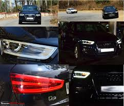 audi a3 premium vs premium plus audi q3 premium plus edition 800 km review smooth has a