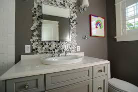 elegant pottery barn mirrors method seattle traditional bathroom