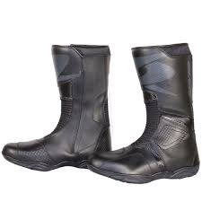 mens motorcycle riding boots spyke cliff wp motorcycle boots spyke cliff wp leather boots
