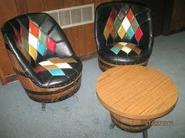 Whiskey Barrel Chairs Whiskey Barrel Table And Chairs U2013 Thelt Co