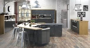 belles cuisines contemporaines les plus belles cuisines contemporaines 4 cuisine gris anthracite