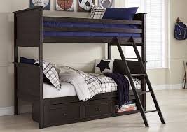 Bunk Bed With Dresser Twin Bed With Dresser Underneath Boys Some Types Of Twin Bed