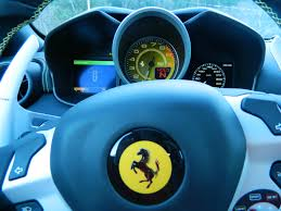 ferrari speedometer is the ferrari ff practical enough to drive every day wheels ca