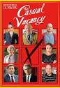 Image result for casual vacancy tv series review