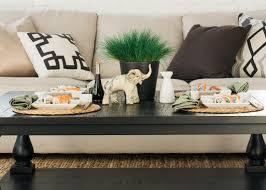 elephant living room 24 elephant home decor ideas hgtv s decorating design blog hgtv