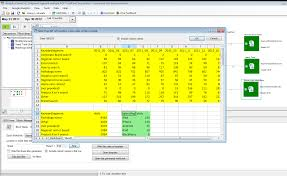 Analytics Excel Dashboard Template Analytics Canvas V1 3 Released Faster Analytics Api