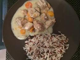 cuisiner le veau marmiton photo de recette blanquette de veau maison marmiton blanquette de
