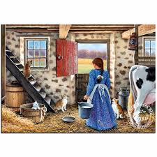 popular decoration farm box buy cheap decoration farm box lots wholesale rhinestone painting home decor diy round diamond painting got milk cow farm cross stitch pattern