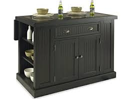 distressed black kitchen island home styles 5033 94 nantucket kitchen island
