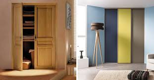 deco porte placard chambre placard moderne chambre beaut de placard de la chambre dressing