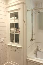 Bathroom Linen Storage by 161 Best Bathroom Images On Pinterest Room Dream Bathrooms And