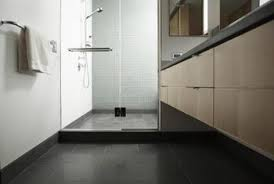 shower and tub ideas for a small bathroom home guides sf gate