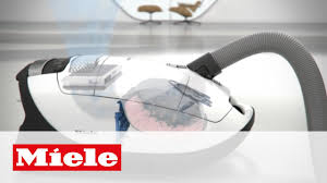 Miele Vacuum by Miele Vacuum Cleaners Airclean 3d Efficiency Dustbags Youtube