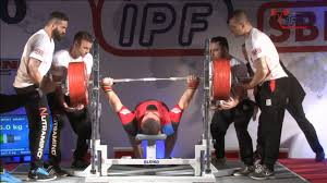 airmen earns silver medal in world open bench press competition