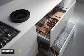 Kitchen Cabinet Drawer Design 15 Drawer Ideas To Help You Organize Your Kitchen U2014 Eatwell101