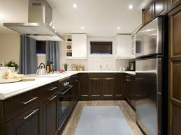 Two Tone Kitchen by Two Tone Kitchen Cabinets Trend House Interior And Furniture