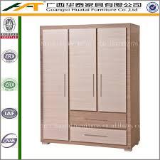 placard de chambre en bois mdf bois de haute qualité chambre armoire placard pas cher meubles
