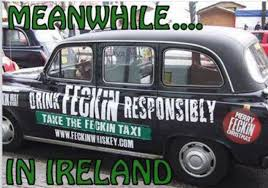 Funny Irish Memes - irish advertising