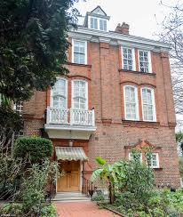 small houses that look like castles robbie williams finally moves into 17million kensington mansion
