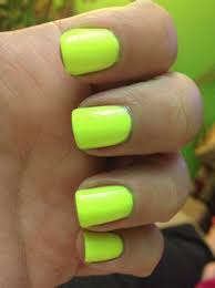 ahhh here u0027s a good neon orly glowstick review polish me please