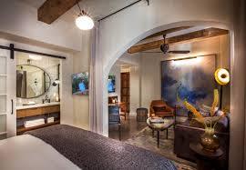 here u0027s a peek inside the newly redone hotel figueroa curbed la
