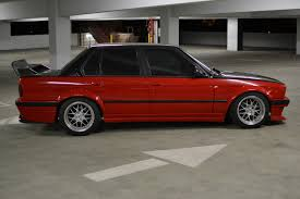 1991 bmw 318i w s52 swap german cars for sale blog