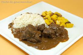 cuisiner du paleron de boeuf paleron de bœuf à l indienne chutney de mangue péché de gourmandise