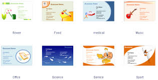 Creating Business Card Business Card Software Free Business Card Templates Download