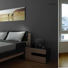 gemütliche innenarchitektur schlafzimmer einrichten mit farben