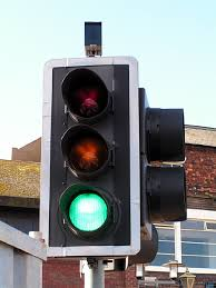 do traffic lights have sensors fightback forums definitely went through a red then reversed back