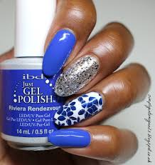 ibd riviera rendezvous u0026 dixie summer plate simply into my nails
