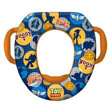 toy story 3 soft potty baby toddler